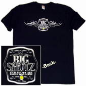 Big Shotz Logo Tee