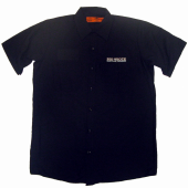 Big Shotz Black Workshirt