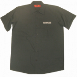 Big Shotz Charcoal Workshirt