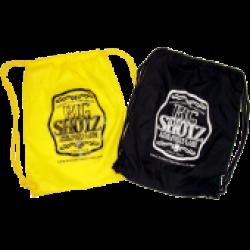 Big Shotz Drawstring Bag